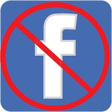 Deleting Facebook & Messenger – Holly Hill